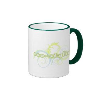 Eco-stylin' Mug