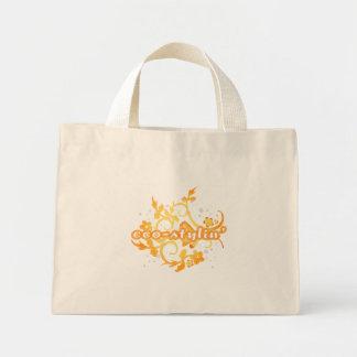 Eco-Stylin' Tote Bag (bright)