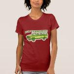 Eco-terrorist Tee Shirt