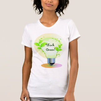 Eco Think Green T-shirts