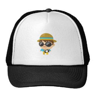 Eco-Tourist - My Conservation Park Hats
