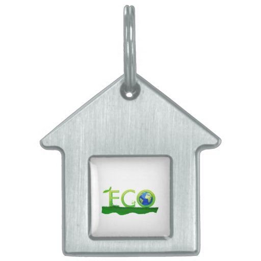 eco with globe as  word on grass.png pet tags