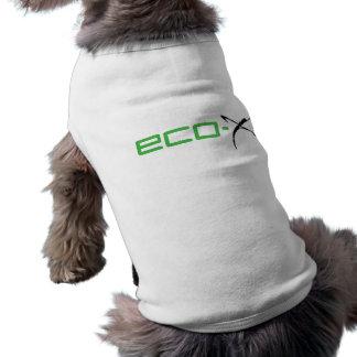 Eco-X Sports Dog T-shirt