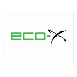 Eco-X Sports Postcard