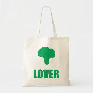 "Ecobag ""Broccoli Lover """