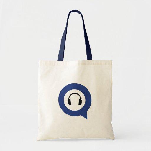 EcoBag O QUe Rola Na Pista Bag