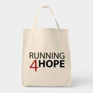 EcoBag Running4Hope Tote Bag