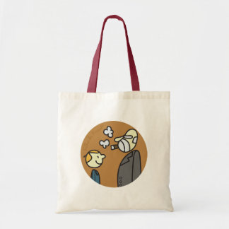 Ecobag Son of the Freud Tote Bag