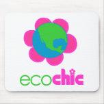 Ecochic 2 mouse pad