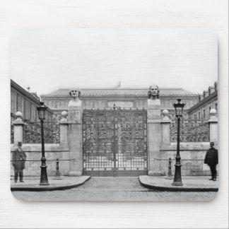 Ecole Nationale Superieure des Beaux-Arts Mouse Pad