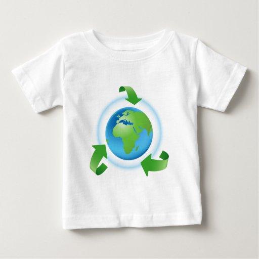 ecología remera