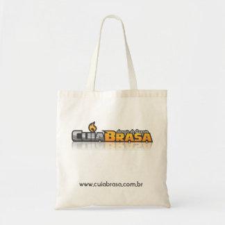 Ecological bag Cuiabrasa
