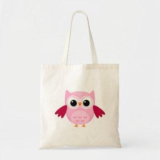 Ecological bag owl