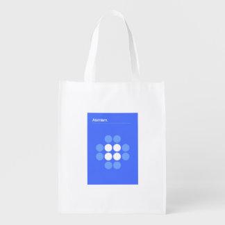 Ecological bag Philosophy - Atomism