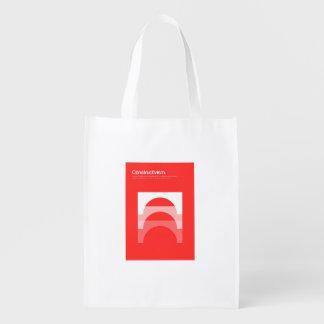Ecological bag Philosophy - Construtivismo