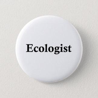 Ecologist Button