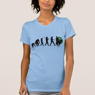Ecologists environmental crusaders gear t shirt