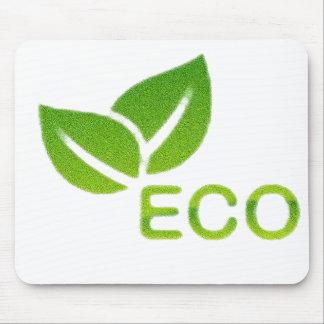 Ecology Ecologia Mouse Pad