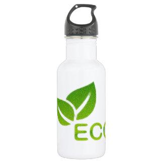 Ecology Ecologia Water Bottle