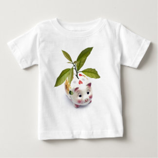 Ecology first! baby T-Shirt