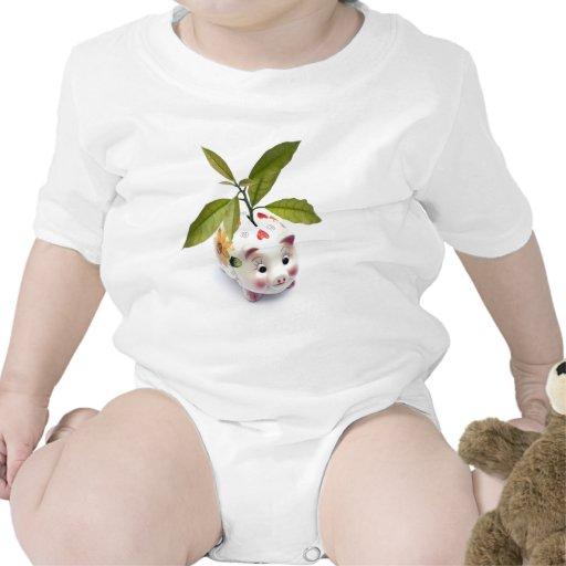 Ecology first! shirt