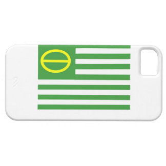 Ecology Flag iPhone 5 Cover
