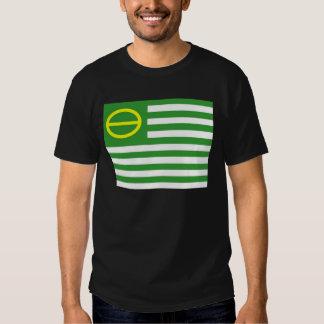 Ecology Flag T Shirt