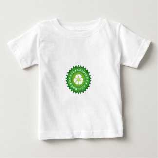 Ecology friendly product baby T-Shirt