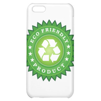 Ecology friendly product cover for iPhone 5C