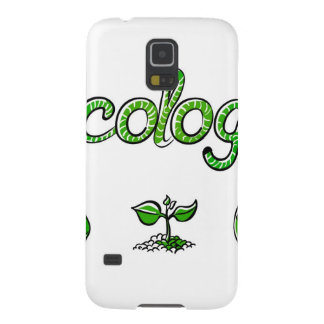 Ecology Green Saving the World 2 Galaxy S5 Case