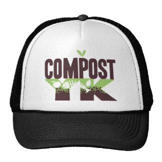 ecology cap