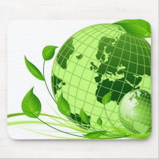 Ecology Mousepads