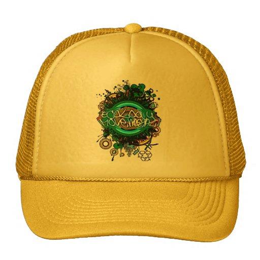 Ecology_Movement Hats