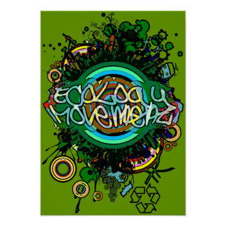 Ecology_Movement Poster
