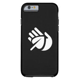 Ecology Pictogram iPhone 6 Case