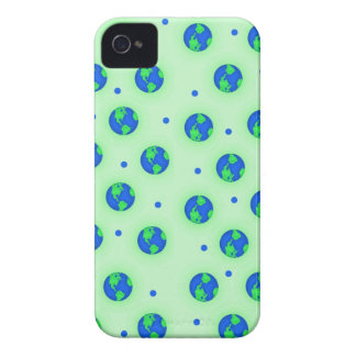 Ecology Planet Earth iPhone Case iPhone 4 Case-Mate Cases