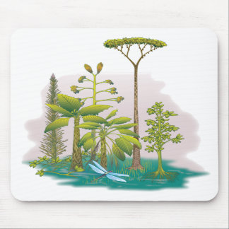 Ecology : plant a tree - mousepads