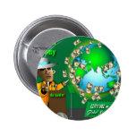 economía verde de DA Pin