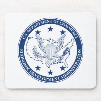Economic Development Administration Mouse Pad