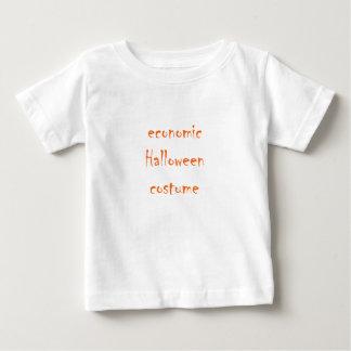 Economic Halloween Costume Baby T-Shirt