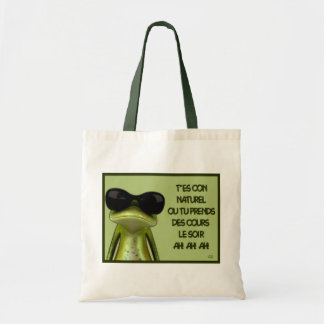 economic hold-all budget tote bag