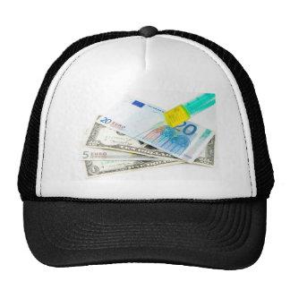 Economic Injection Trucker Hat
