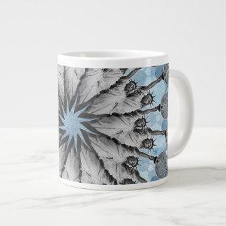 Economic Liberty Large Coffee Mug