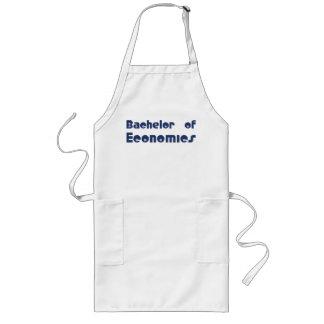 Economic Long Apron