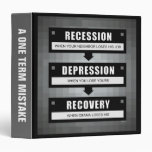 Economic Recovery Binder