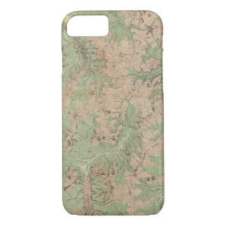 Economical Features of Colorado 2 iPhone 7 Case