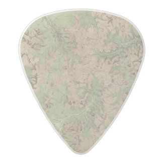 Economical Features of Colorado Acetal Guitar Pick