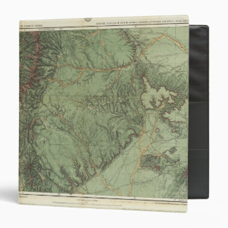 Economical Features of Colorado and New Mexico Vinyl Binders