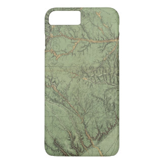 Economical Features of Colorado and New Mexico iPhone 7 Plus Case