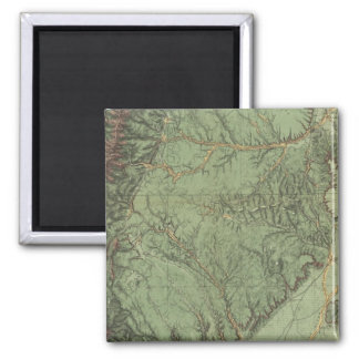 Economical Features of Colorado and New Mexico Magnet